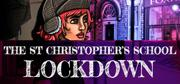 The St Christopher's School Lockdown Linux Front Cover