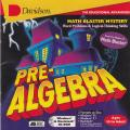 Math Blaster Mystery: The Great Brain Robbery Macintosh Front Cover