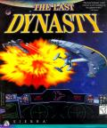 The Last Dynasty Windows 3.x Front Cover