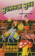 Bumble Bee Commodore 64 Front Cover