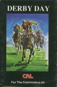 Derby Day Commodore 64 Front Cover