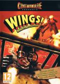 Wings!: Remastered Edition Windows Front Cover