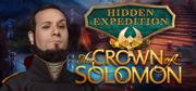 Hidden Expedition: The Crown of Solomon (Collector's Edition) Windows Front Cover