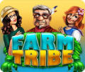 Farm Tribe Macintosh Front Cover