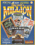 They Sold a Million Commodore 64 Front Cover
