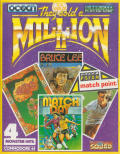 They Sold a Million II Commodore 64 Front Cover