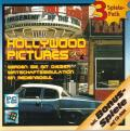 Hollywood Pictures DOS Front Cover