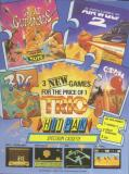 Trio ZX Spectrum Front Cover