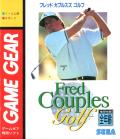 Fred Couples Golf Game Gear Front Cover