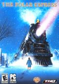 The Polar Express Windows Front Cover