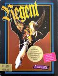 Regent Deluxe DOS Front Cover