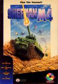 Sherman M4 DOS Front Cover