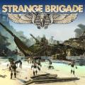 Strange Brigade: The Thrice Damned 1: Isle of the Dead PlayStation 4 Front Cover