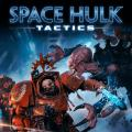 Space Hulk: Tactics PlayStation 4 Front Cover