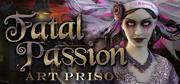 Fatal Passion: Art Prison (Collector's Edition) Windows Front Cover