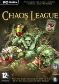 Chaos League Windows Front Cover