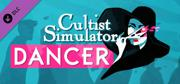 Cultist Simulator: Dancer Linux Front Cover
