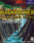 Backpacker: The Lost Florence Gold Mine Windows Front Cover