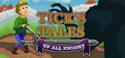 Tick's Tales Linux Front Cover