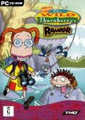 The Wild Thornberrys: Rambler Windows Front Cover