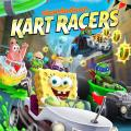 Nickelodeon Kart Racers PlayStation 4 Front Cover