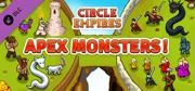 Circle Empires: Apex Monsters! Linux Front Cover