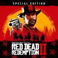 Red Dead Redemption II (Special Edition) PlayStation 4 Front Cover