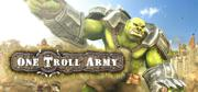 One Troll Army Macintosh Front Cover