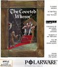 The Coveted Mirror Apple II Front Cover