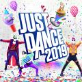 Just Dance 2019 PlayStation 4 Front Cover