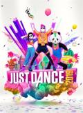 Just Dance 2019 Xbox 360 Front Cover