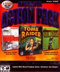 Absolute Action Pack Windows Front Cover
