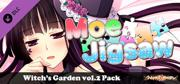 Moe Jigsaw: Witch's Garden vol.2 Pack Windows Front Cover