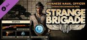 Strange Brigade: Japanese Naval Officer Character Expansion Pack Windows Front Cover