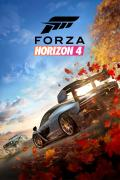 Forza Horizon 4 Windows Apps Front Cover