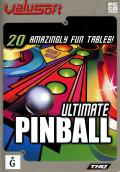 Ultimate Pinball Windows Front Cover