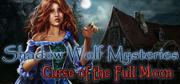 Shadow Wolf Mysteries: Curse of the Full Moon (Collector's Edition) Windows Front Cover