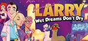 Leisure Suit Larry: Wet Dreams Don't Dry Macintosh Front Cover