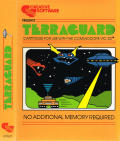 Terraguard VIC-20 Front Cover