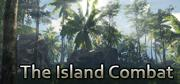 The Island Combat Windows Front Cover