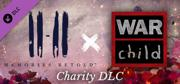 11-11: Memories Retold - War Child: Charity DLC Windows Front Cover