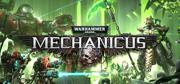 Warhammer 40,000: Mechanicus Linux Front Cover