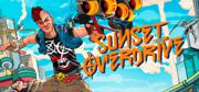 Sunset Overdrive Windows Front Cover