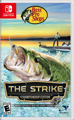 Bass Pro Shops: The Strike - Championship Edition Nintendo Switch Front Cover 1st version