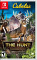 Cabela's The Hunt: Championship Edition Nintendo Switch Front Cover