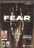 F.E.A.R.: First Encounter Assault Recon (Director's Edition) Windows Front Cover