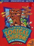 Logical Journey of the Zoombinis Macintosh Front Cover