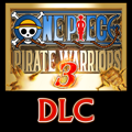 One Piece: Pirate Warriors 3 - OPPW1 Costume 4: Usopp PlayStation 3 Front Cover