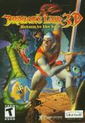 Dragon's Lair 3D: Return to the Lair Windows Front Cover