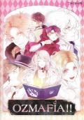 OzMafia!! Windows Front Cover